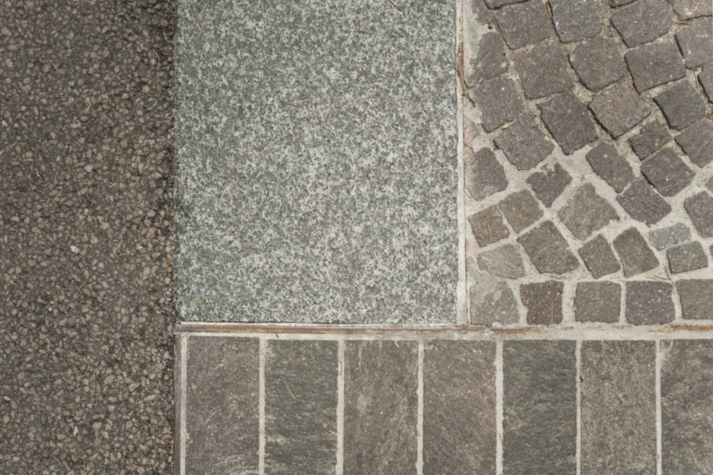 materiali di pavimentazione