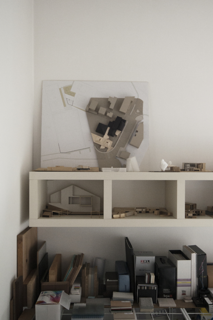 immagine di D+BM architetti associati
