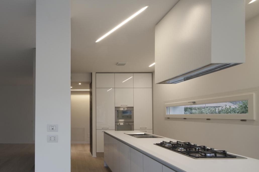 Casa CG particolare cucina