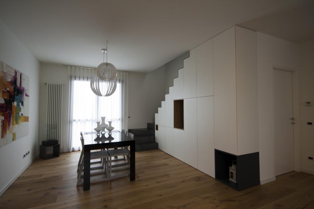 Casa CR soggiorno