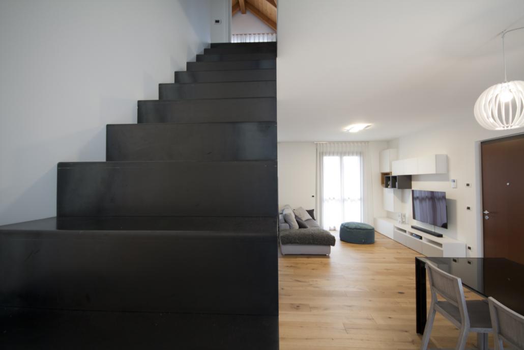 Casa CR scala