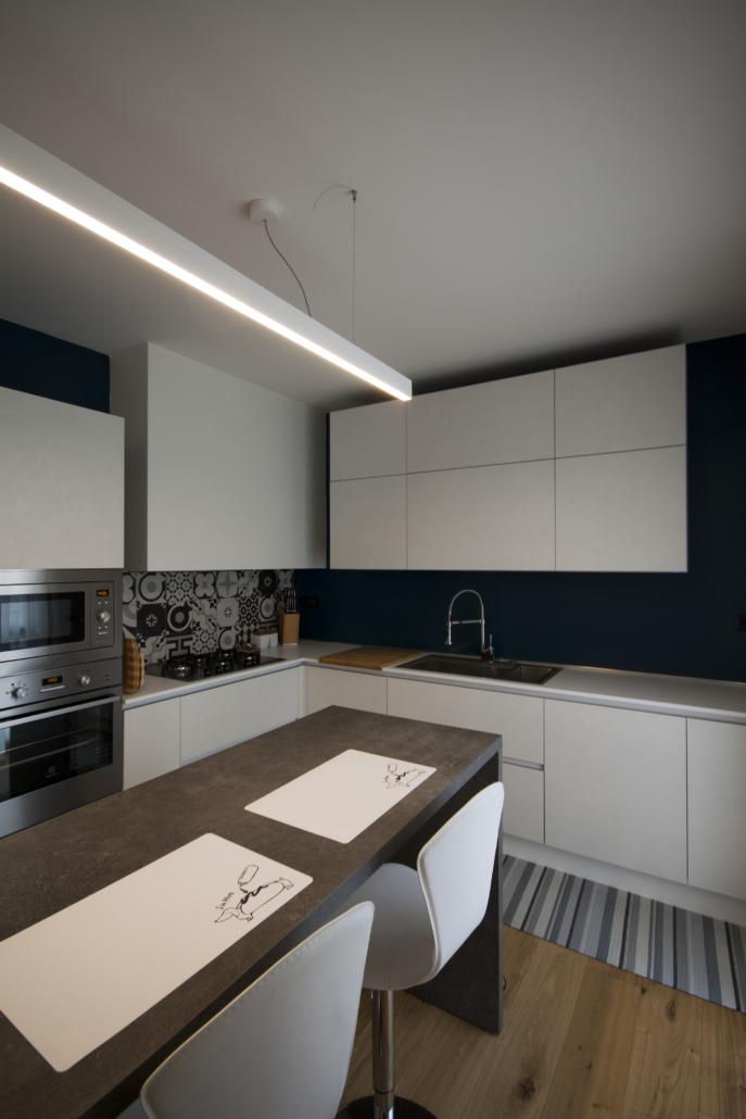 Casa CR cucina
