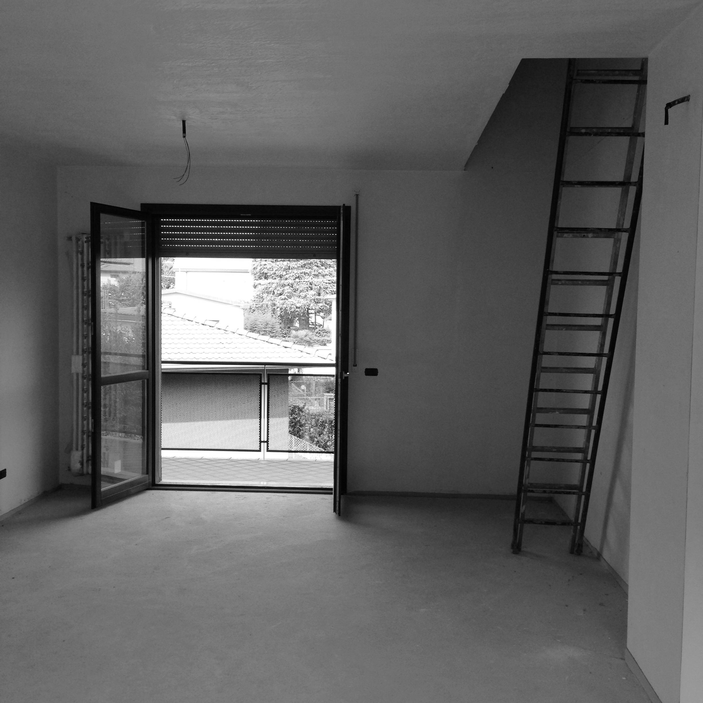 Casa CR prima del progetto