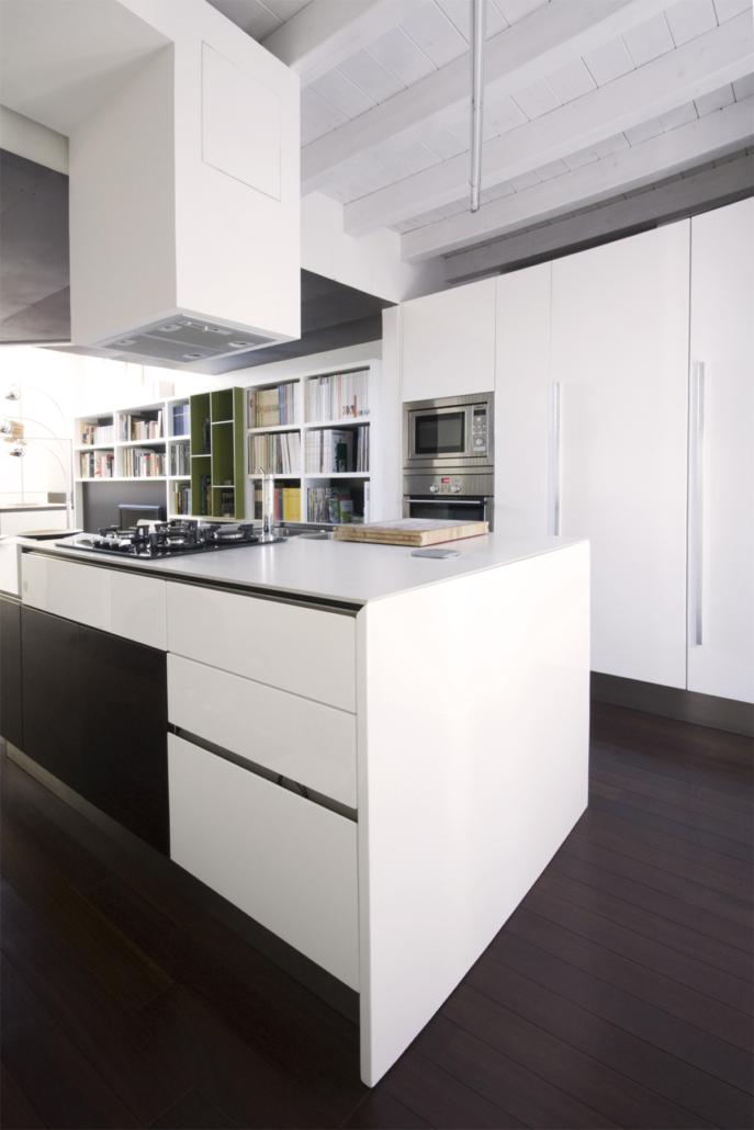 Casa BB cucina