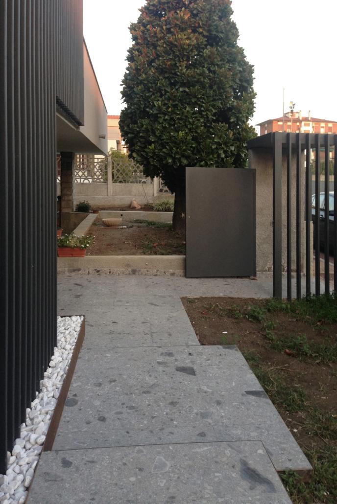 Casa AO ingresso