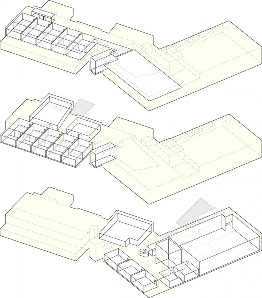 Diagramma degli spazi